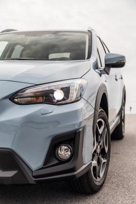 Ver foto 96 de Subaru XV 2018