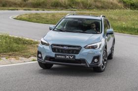 Ver foto 85 de Subaru XV 2018