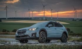 Ver foto 140 de Subaru XV 2018
