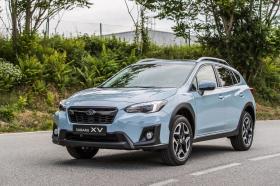 Fotos de Subaru XV