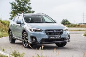 Ver foto 110 de Subaru XV 2018
