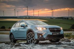 Ver foto 142 de Subaru XV 2018