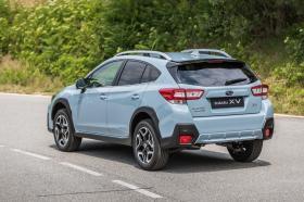 Ver foto 71 de Subaru XV 2018
