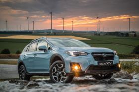 Ver foto 141 de Subaru XV 2018