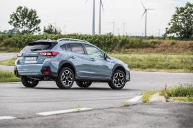 Ver foto 90 de Subaru XV 2018
