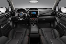Ver foto 28 de Subaru XV 2018