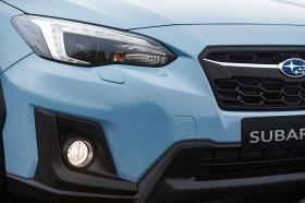 Ver foto 67 de Subaru XV 2018
