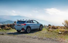 Ver foto 95 de Subaru XV 2018