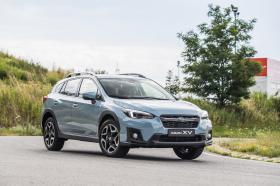 Ver foto 89 de Subaru XV 2018