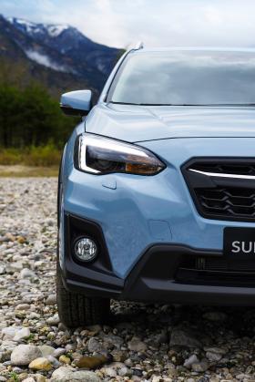 Ver foto 58 de Subaru XV 2018