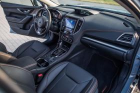 Ver foto 122 de Subaru XV 2018