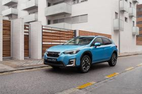 Ver foto 8 de Subaru XV Hybrid 2019