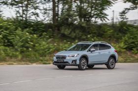Ver foto 101 de Subaru XV 2018