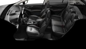 Ver foto 52 de Subaru XV 2018