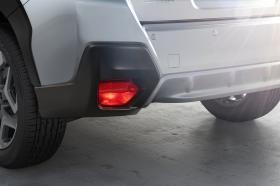 Ver foto 40 de Subaru XV 2018