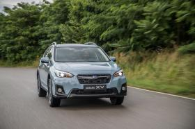 Ver foto 135 de Subaru XV 2018