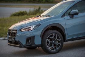 Ver foto 137 de Subaru XV 2018