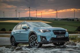 Ver foto 143 de Subaru XV 2018