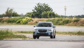 Ver foto 93 de Subaru XV 2018