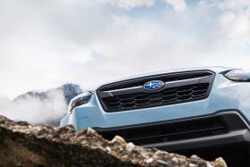 Ver foto 70 de Subaru XV 2018