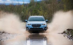 Ver foto 63 de Subaru XV 2018