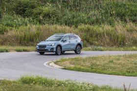 Ver foto 82 de Subaru XV 2018