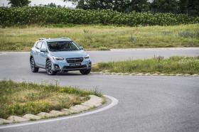 Ver foto 114 de Subaru XV 2018