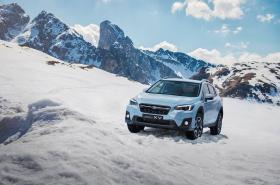 Ver foto 54 de Subaru XV 2018