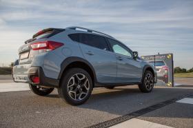 Ver foto 112 de Subaru XV 2018