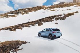 Ver foto 62 de Subaru XV 2018