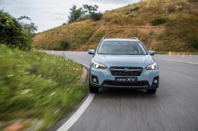 Ver foto 138 de Subaru XV 2018