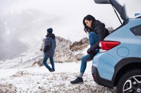 Ver foto 1 de Subaru XV 2018
