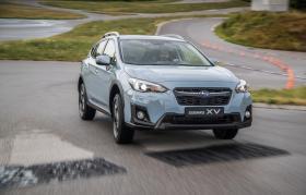 Ver foto 130 de Subaru XV 2018