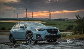 Ver foto 145 de Subaru XV 2018