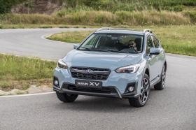 Ver foto 87 de Subaru XV 2018
