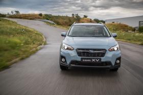 Ver foto 131 de Subaru XV 2018