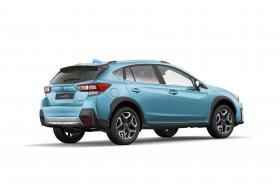 Ver foto 4 de Subaru XV Hybrid 2019
