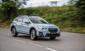 Ver foto 134 de Subaru XV 2018
