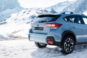Ver foto 53 de Subaru XV 2018