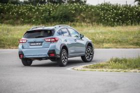 Ver foto 113 de Subaru XV 2018