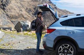 Ver foto 94 de Subaru XV 2018
