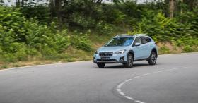 Ver foto 102 de Subaru XV 2018