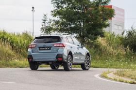 Ver foto 88 de Subaru XV 2018