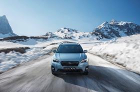 Ver foto 108 de Subaru XV 2018