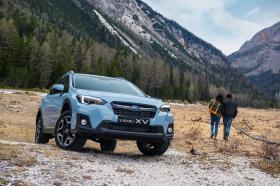 Ver foto 57 de Subaru XV 2018