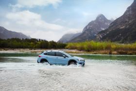 Ver foto 59 de Subaru XV 2018