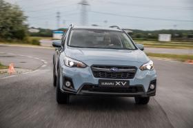 Ver foto 132 de Subaru XV 2018