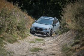 Ver foto 119 de Subaru XV 2018