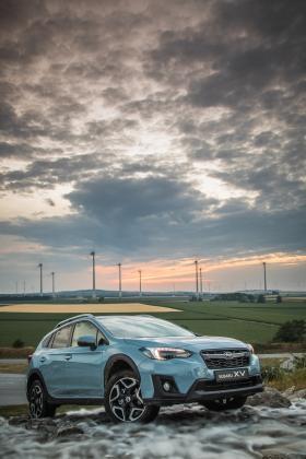 Ver foto 146 de Subaru XV 2018