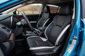 Ver foto 7 de Subaru XV Hybrid 2019